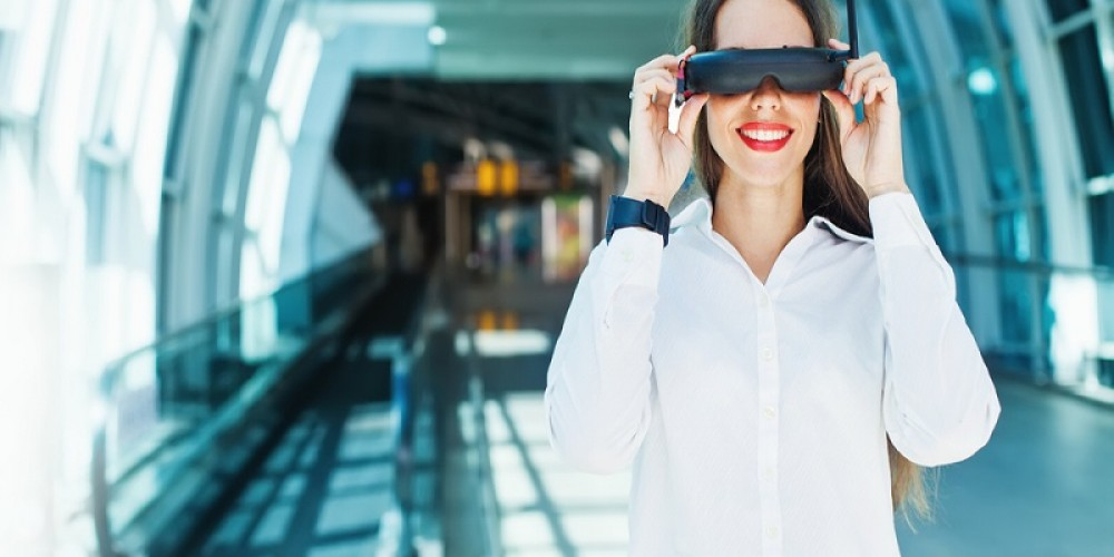 Architecture Of Radio Bringing Augmented Reality Even Closer To The Consumers