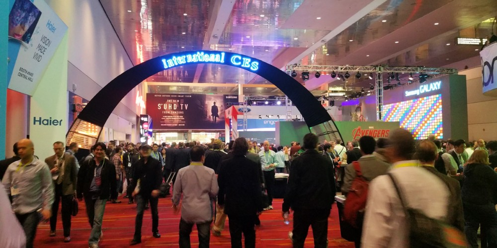 CES 2016: Wearables, Virtual Reality And Drones To Steal The Show