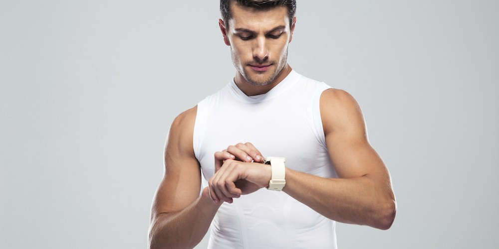 A Heartbeat Shift Detector And Life Saving Fitbit Fitness Tracker