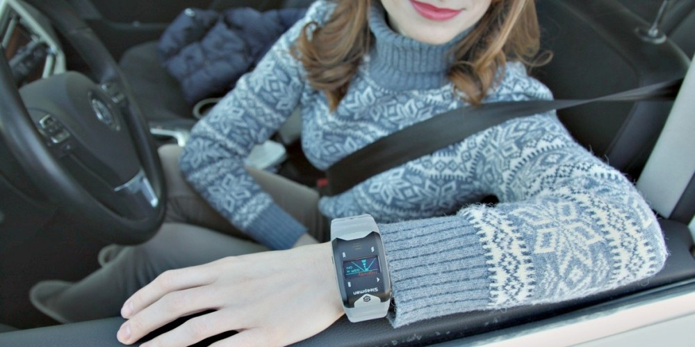 Sleepman: A Wearable Device That Takes Care Of Your Sleep
