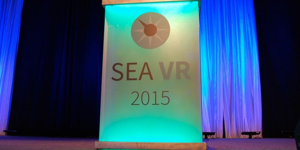 The SEA VR Event Reflects The Growth Of AR And VR