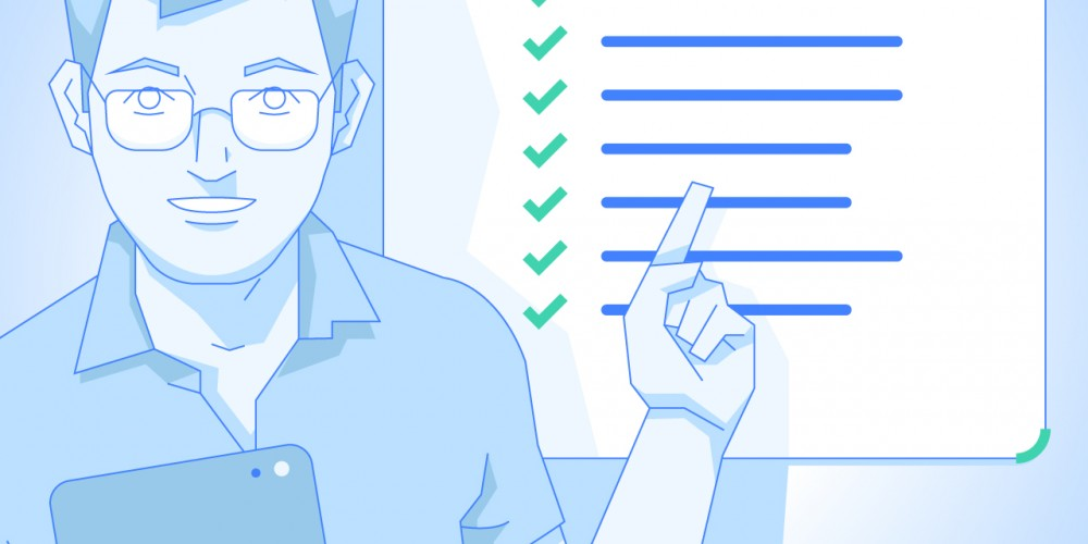 Eight Rules for Effective Software Production