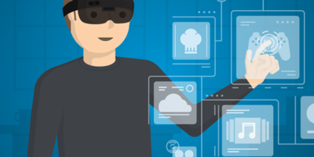 Virtual Reality(VR) - Latest Innovation & News Related to