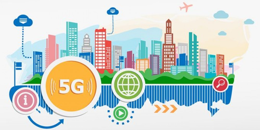 What 5G Network Will Mean For Businesses, Consumers and IoT