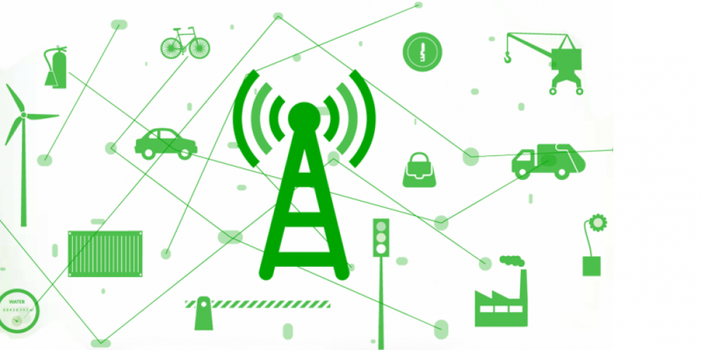 Dutch Start-Up Boosts Internet of Things