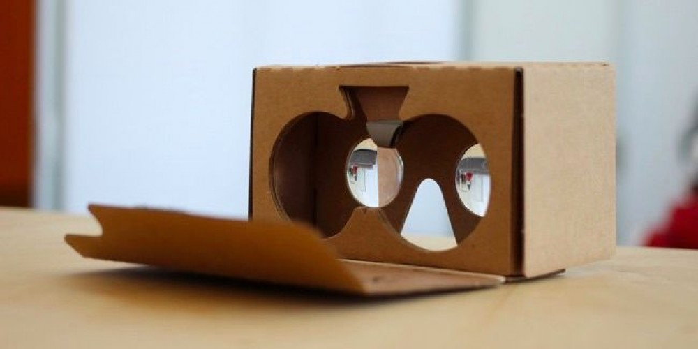 Google Aims At Making VR Hardware Irrelevant Before It Gets Going