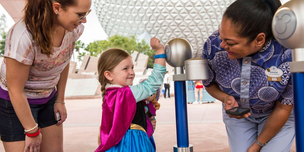 Walt Disney Favored Augmented Reality Headsets Over Virtual Reality