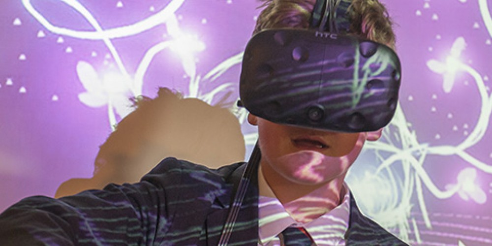 Emergence of Virtual Reality in the Classrooms