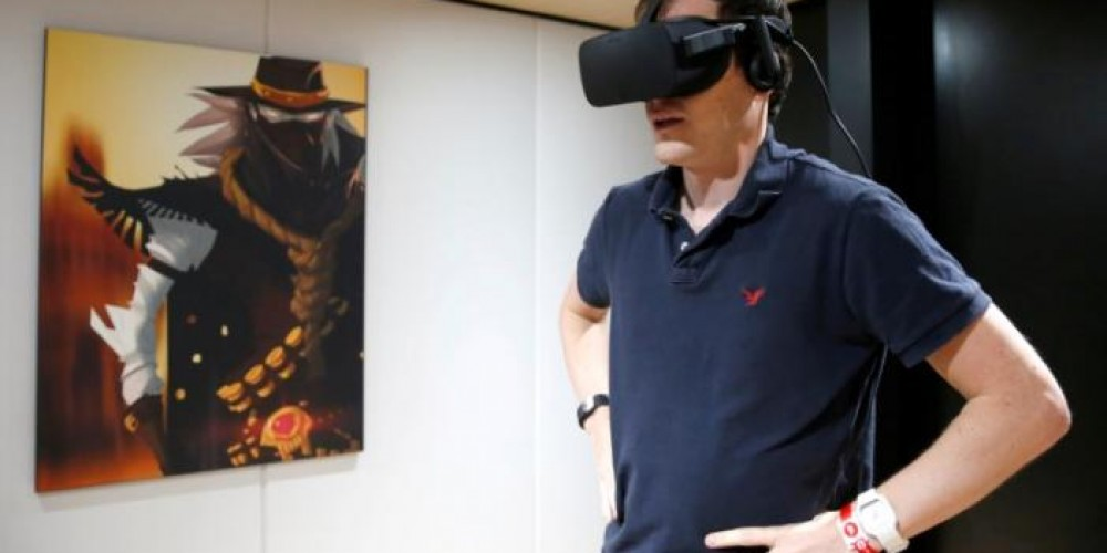 Virtual Versus Augmented Reality: The Growing Industry And The Game Players