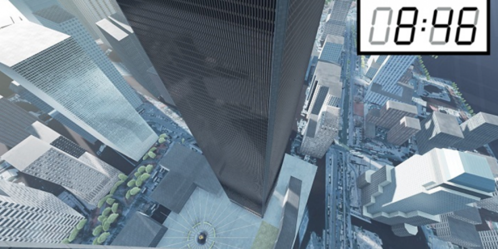 9/11 Virtual Reality Makers Explain Why They Made The Controversial Game