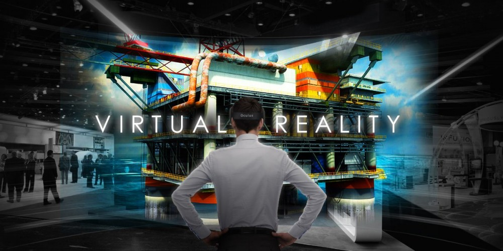 FOUR Major Things To Expect In Virtual Reality In 2016